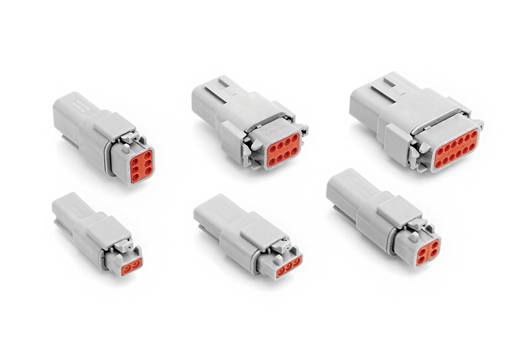 ATM Series - Rectangular Connectors