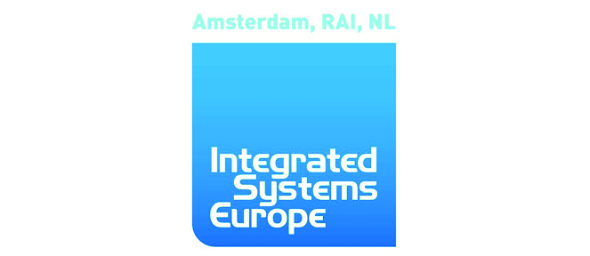 Visit us at ISE 2020
