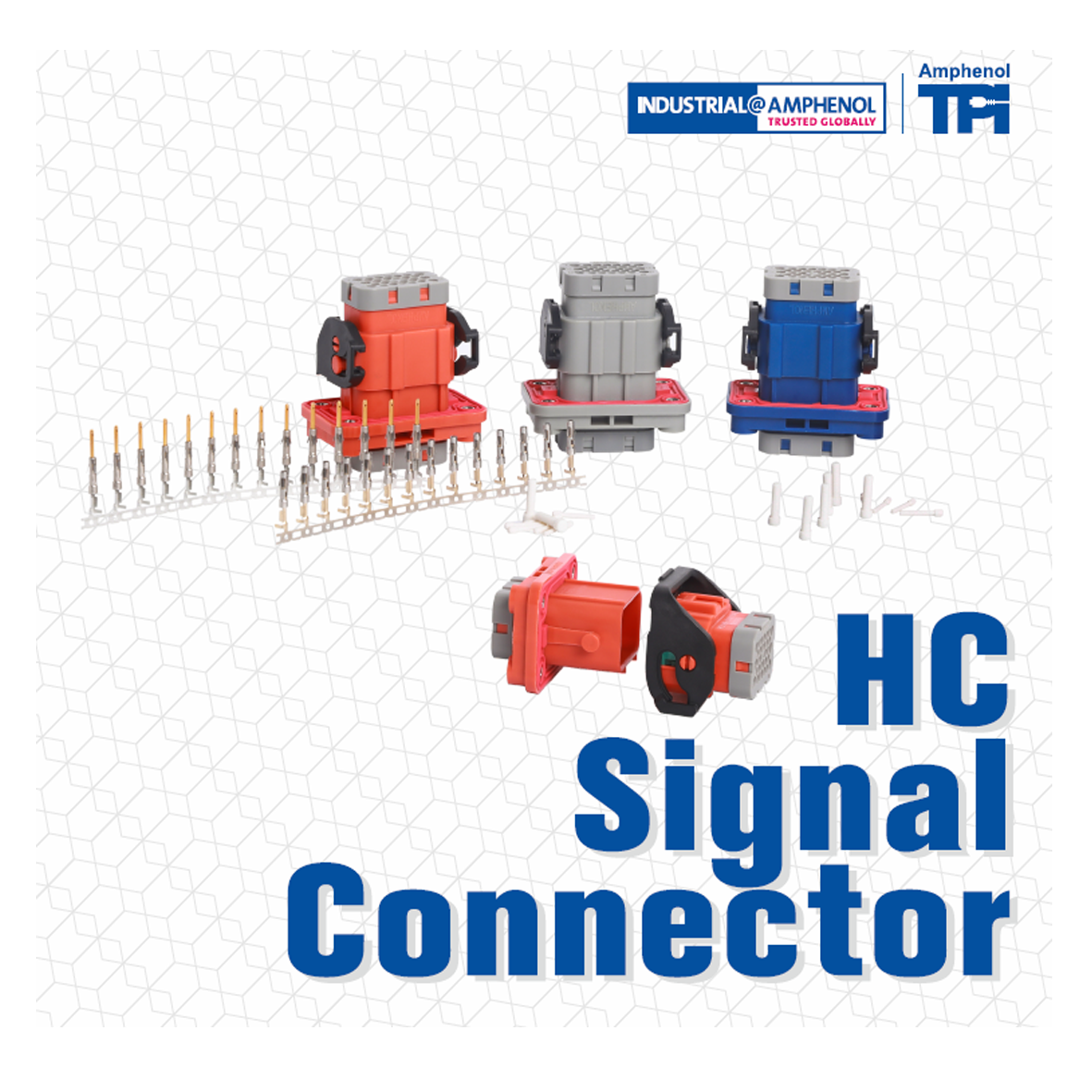 HC Signal Connector