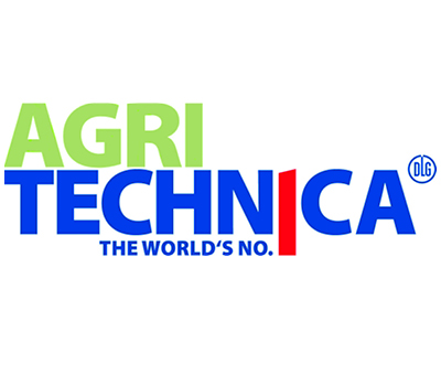 Visit us at Agritechnica 2019