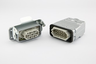 heavy|mate C146D Rectangular Connectors