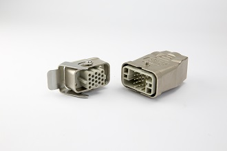 heavy|mate C146Q Rectangular Connectors