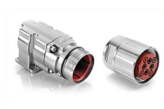 motion|grade M40C Circular Connectors